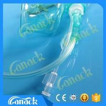 Medical Consumables children CO2 + O2 combined face mask