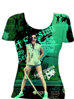 Hot sale t-shirt,heat transfer t-shirt,cool design t-shirt