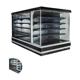 Supermarket Refrigeration Seafood Display Cabinets