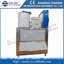 SUN TIER china fishing shop and mold for cement sculptures flake ice making machine
