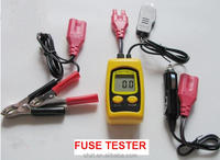 Professional car Fuse Leakage Current and Voltage Tester