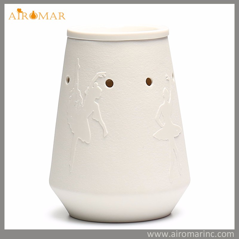 2016 Airomar Ceramic Fragrance Warmer Electric Wax Warmer Electric Tart Burner