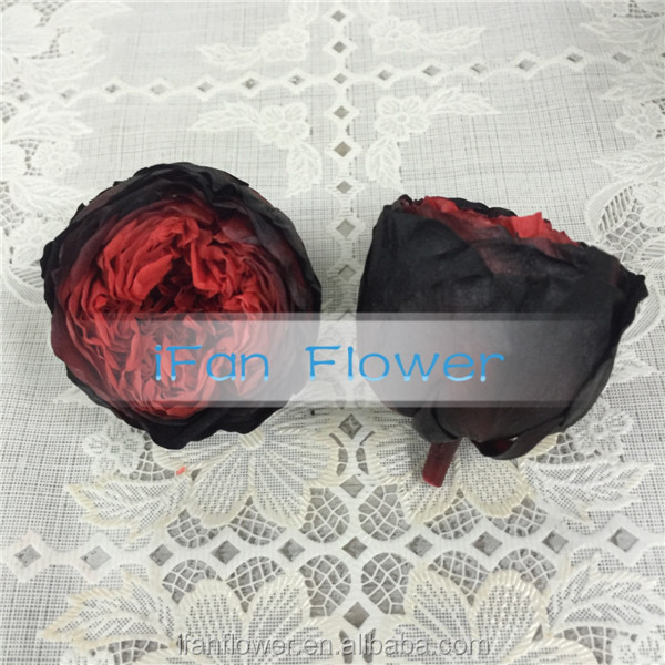 Fresh cut varieties of Austin flowers for home preserved roses decoration bulk order on sale