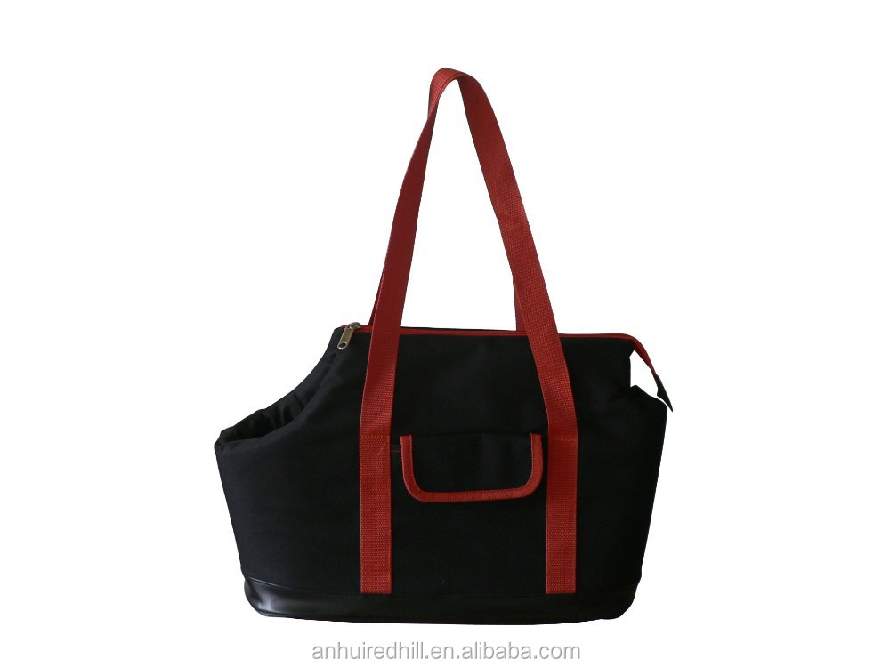 Hot Selling Luxury Comfortable Pet Transport Carry Bag