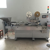 Packing Equipment For Flow Type With