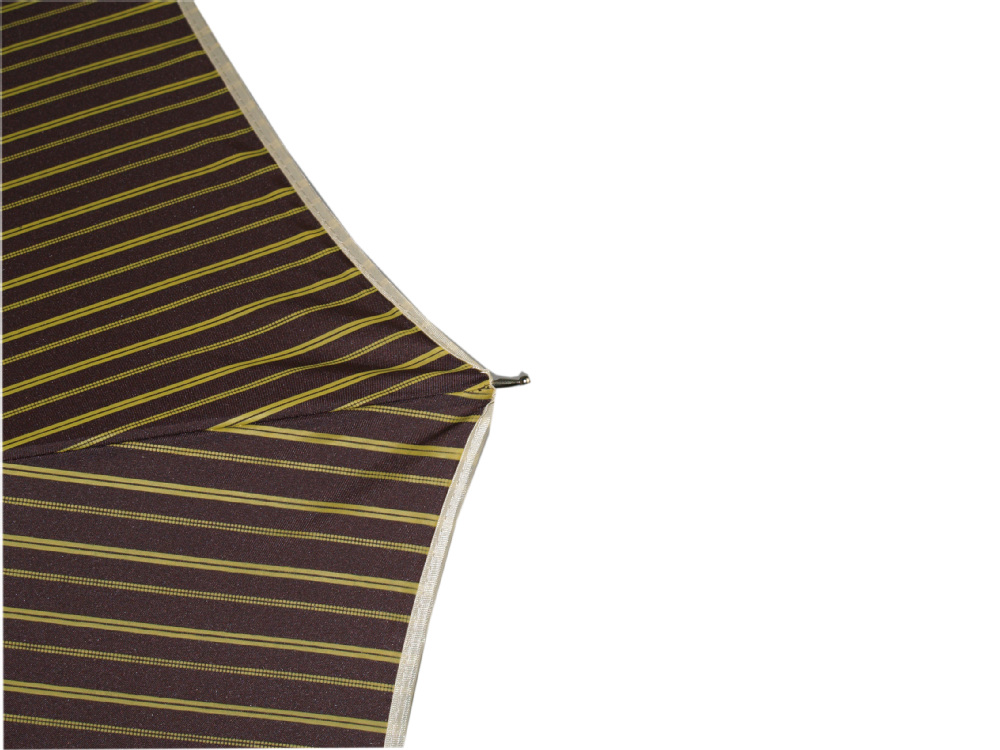 Stripe Eruope USA style Umbrella Straight Umbrella Lady Umbrella