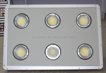 Anti-glare high power 480Watt Led Outdoor Tennis Court Lighting