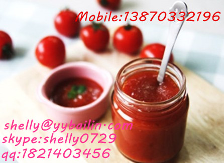 Canned tomato paste produced in fresh tomato,28%-30%,red colour,70g-3kg