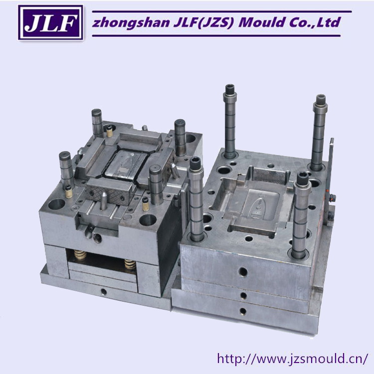 Manufacturer customized plastic injection mold