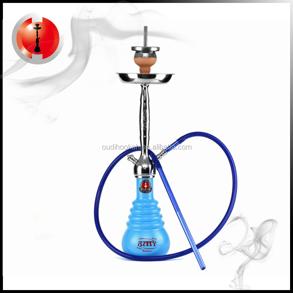 Amy Hookah Supplier Manufacturer In HO is click system shisha hookah