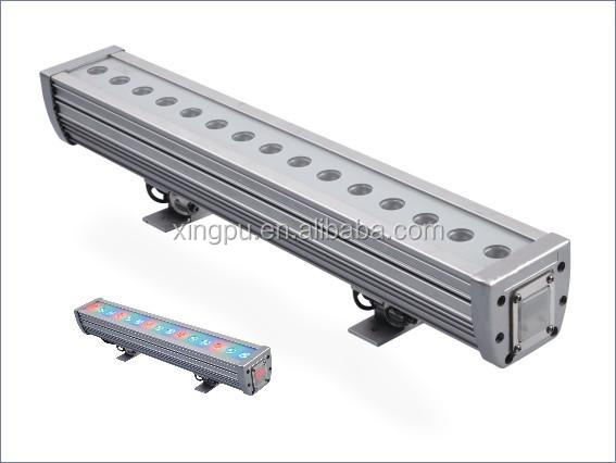 High Quality dmx rgb led wall washer light 36w IP66 3 years warranty!
