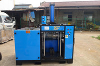 Scrapping Industrial Electric Motor recycling Machine DZ-4 electric motor winding machine
