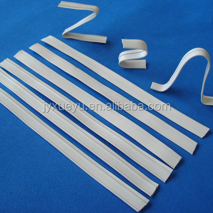 Plastic Coated Metal Nose Wire For Face Mask