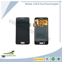 Wholesale for Samsung Galaxy S Advance i9070 LCD with touch screen panel digitizer 4""