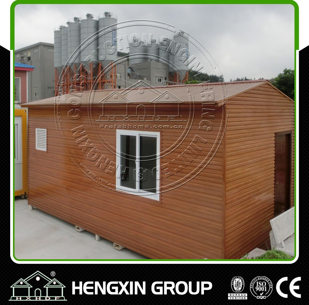 Easy building eps sandwich panel prefabricated wpc house
