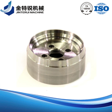China factory custom precision motor vehicle spare parts in machining & casting