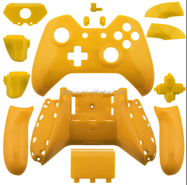 Shell for Xbox One Controller Shell for Xbox One Replacement Shell