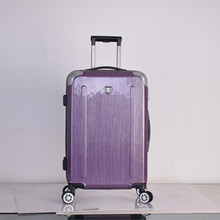 High quality ABS travel luggage A5021