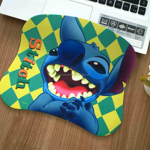 Picture Printed Photo Insert Mouse Pad