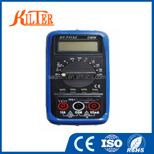 Low-cost manual range AC/DC KT-7113C Auto Range DMM Digital Multimeter
