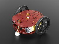 Arduino Programmable For Biginners Robot Car Chassis