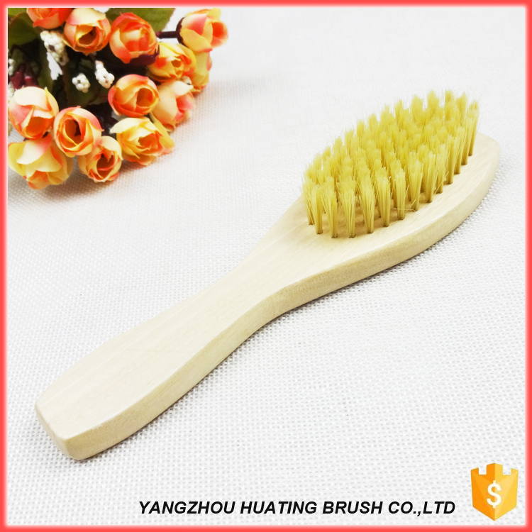 Wood Handle Dog Grooming Pet Slicker Brush