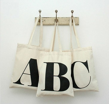 Washed Cotton Canvas Tote Bag from China Supplier