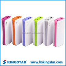 mobile phone universal power bank