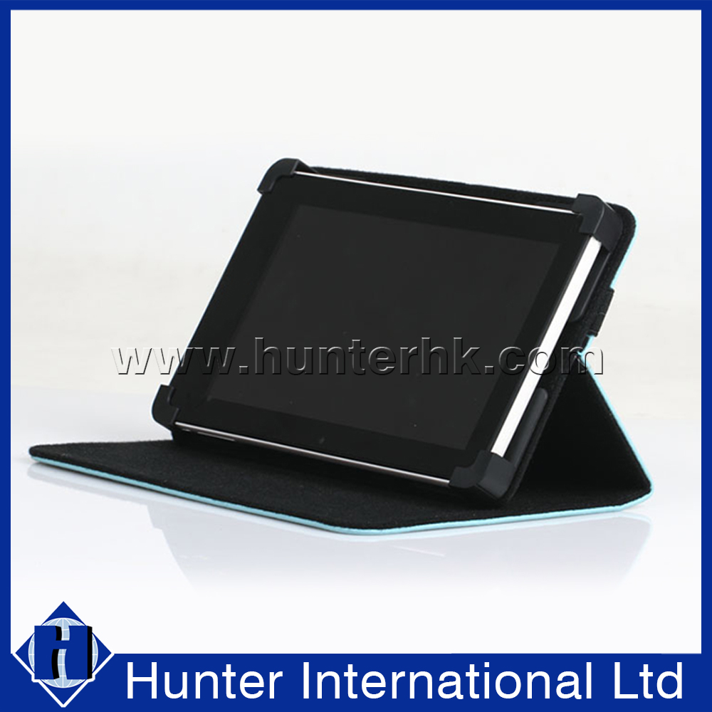 Stanable Silicon Holder Universal Tablet Case For 8 Inch