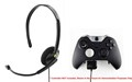 OEM Mono Chat Headset With Boom Microphone For XBOX One