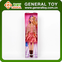 Child love doll of plastic toys, Girl baby doll, Asian hot baby doll