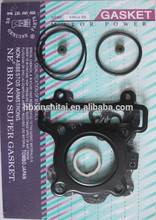 high quality motorcycle top gaskit kit for VAGA ZR