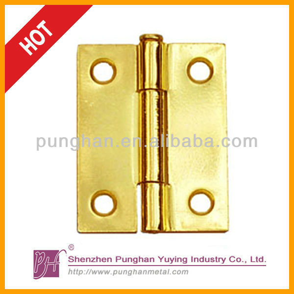 2013 HOT! 2 Inch Decorative Small Box Hinges
