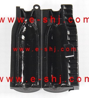 Gel Seal Closure, Feeder Protection Box, Feeder Cable Hanger