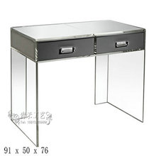 factory direct sale modern acrylic vanity table