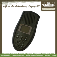TB5-001Wholesale Bird Caller Electronic Hunting Bird Caller MP3 Bird Sound Caller Hunting Equipment