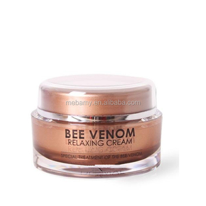 Bee venom White Anti-Aging Cream And Face Anti Aging Cream