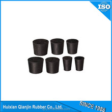 Laboratory rubber stopper/rubber water stopper