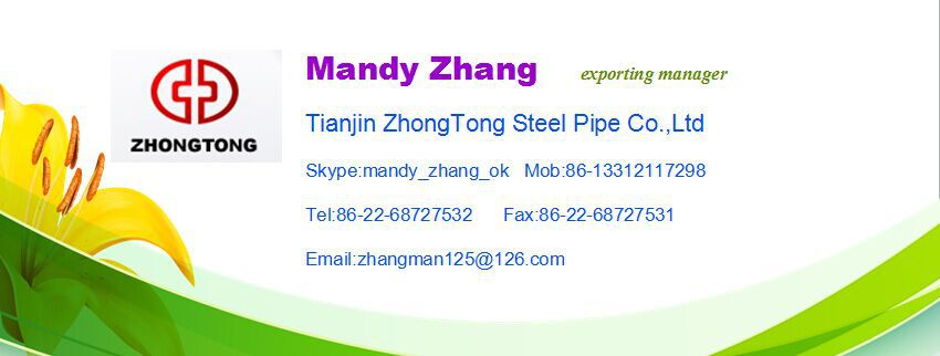 Q345 Square Steel Pipe Tube Square Tube from tianjin china steel