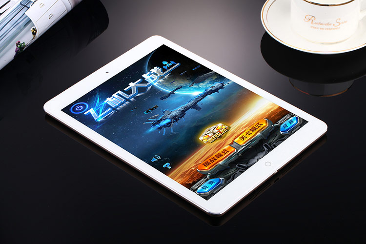 9.7 inch News Android 5.1 Retina laptop computer wifi big battery import tablet pc