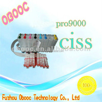 Continuous Ink Supply System Ciss For Canon Pro9000