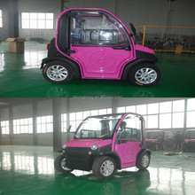 Golf Cart Small Electric car