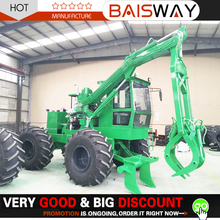 sugar cane grab loaders with diesel engine