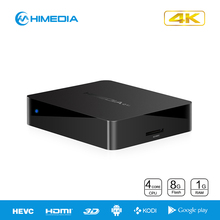 Himedia Q1 Smart international Cheap International Arabic Android TV Box