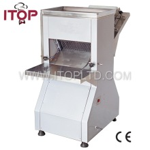 220V Commercial Electric Bakery Bread Slicer Cutting Machine