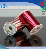 enamelled copper wire suppliers , 40 awg magnet wire,voice coil wire