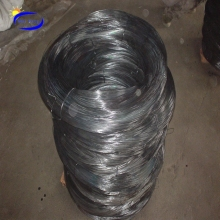 3.5lb/roll Black Annealed Rebar Tie Wire