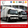 FVZ series heavy-duty Japanese truck high-performace for sale