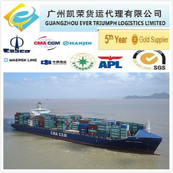 Break bulk shipping from Guangzhou Shenzhen Hong Kong to Philippines