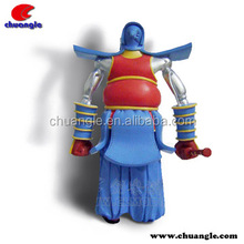 Handmade Action Figure,OEM Plastic Action Toy , Wholesale Action Craft Gift
